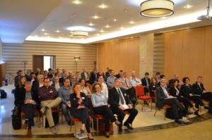 Participanti seminar